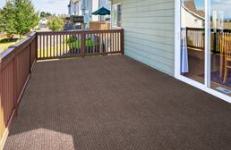 Inspiration II Outdoor Carpet Roll