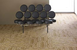 Shaw Chain Reaction Carpet Tile
