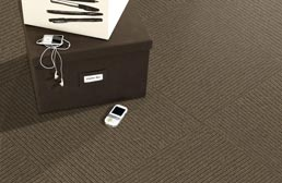 Shaw Chatterbox Carpet Tile