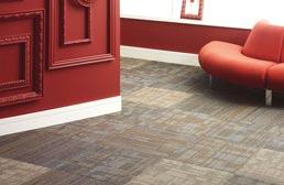 Shaw Fuse Carpet Tile