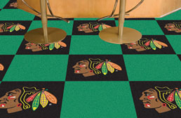 FANMATS NHL Carpet Tiles