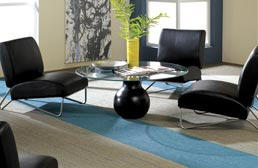 Point of View Carpet Tile