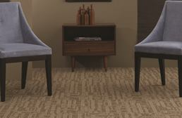 Impact Carpet Tile