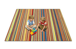 Joy Carpets Latitude Kids Rug