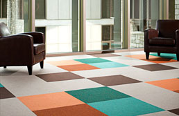 Svelte Carpet Tile