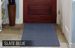 Barrier Rib Entrance Mat