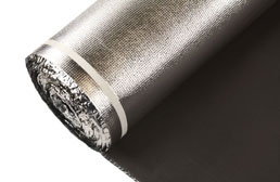Black EVA Foam Underlayment
