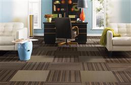 Color Pop Carpet Tile