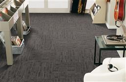 Get Moving Carpet Tile