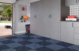 Crochet Carpet Tiles