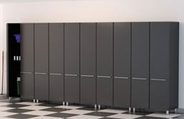 Ulti-MATE 5-Piece Tall Cabinet Kit - GA-065