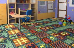 Joy Carpets Joy Games Carpet