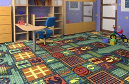Joy Carpets Joy Games Carpet