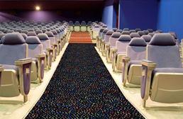 Joy Carpets Dots Aglow Carpet