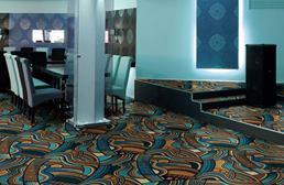 Joy Carpets Blue Note Carpet