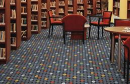 Joy Carpets Spot On Carpet