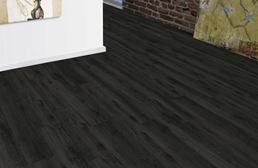 Weathered Vinyl Planks - Remnants