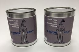 Armorclad Primer 2 Gallon Kit