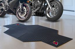 NFL Motorcycle Mats