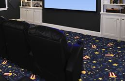 Joy Carpets Feature Film Carpet