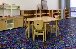 Joy Carpets Tutti Frutti Carpet Tile