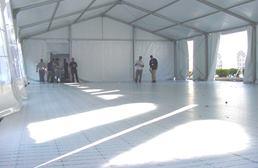 EventDeck Portable Flooring