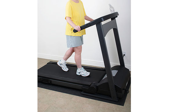 1 4 Inch Treadmill Mats Exercise Equipment Matting