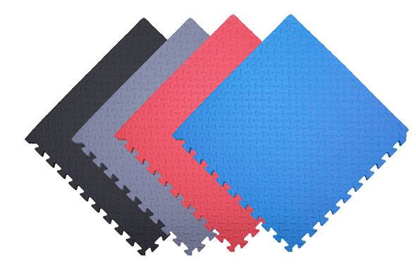 Diamond Soft Tiles