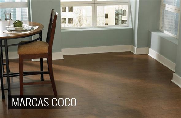 Usfloors Almada Durable Cork Flooring Planks