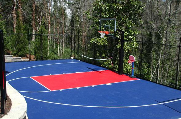 Outdoor Sports Tiles Discount Outdoor Gym Tiles