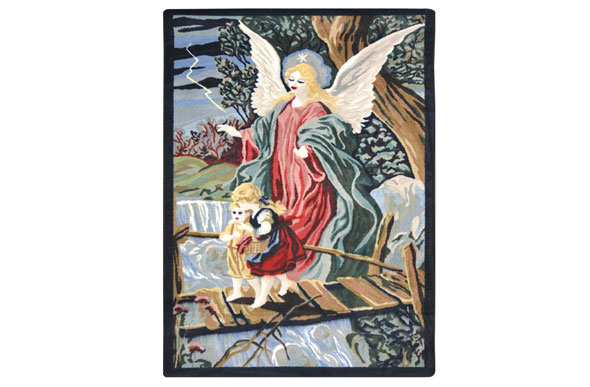 Joy Carpets Guardian Angel Kids Rug