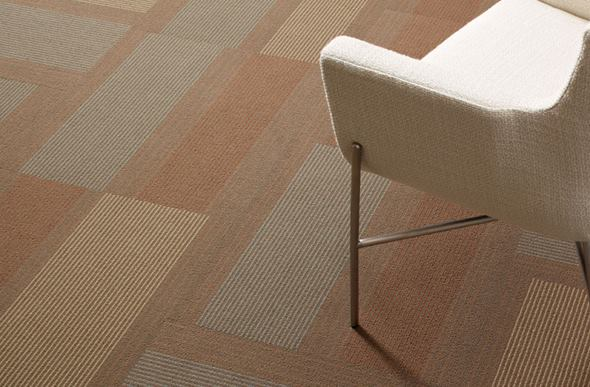 String Carpet Tile