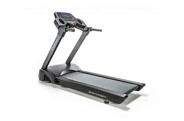 BodyCraft 200M Treadmill