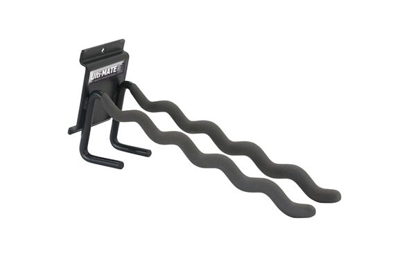 "Ulti-MATE Garage Slat Wall Strip ""Heavy Duty Hook"""