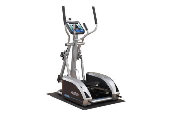 Body-Solid Endurace E400 Elliptical Trainer