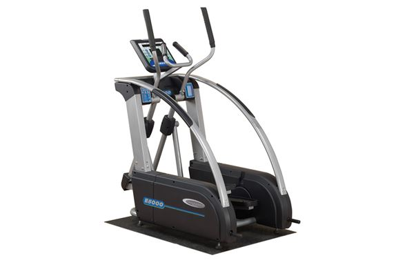 Body-Solid Endurance E5000 Elliptical Trainer