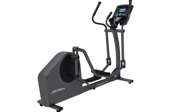 LifeFitness E1 Elliptical Cross-Trainer