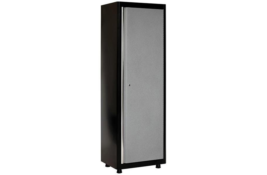 American Heritage Single Door Tall Cabinet