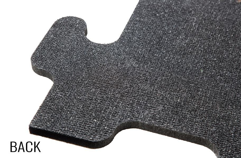 3/4 inch Extreme Rubber Tiles - Interlocking Recycled Rubber Flooring