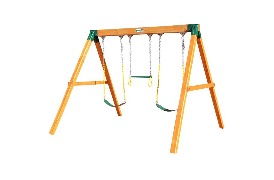 Free Standing Swing Station