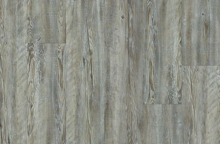 Shaw Prime Vinyl Planks - Weathered Barnboard
