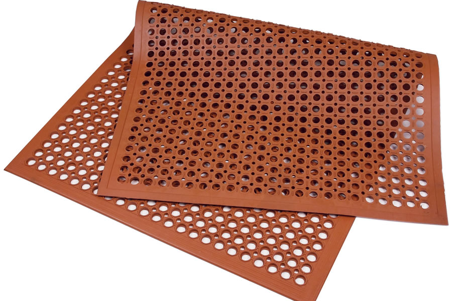 Commercial Kitchen Mats
