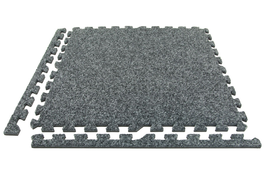 Premium Soft Carpet Tiles Modular Floor Tile Foam Tile