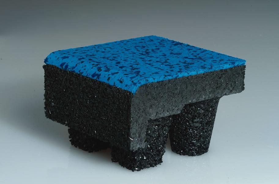 Jamboree Playground Tiles Designer Series Rubber Surface