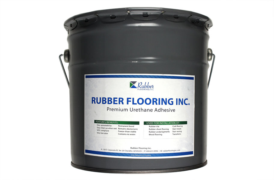 Rubber Floor Sealer Gurus