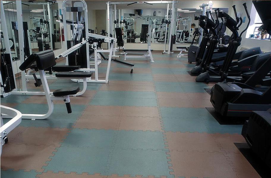Gym Floor Texture Upscale Gym Flooring
