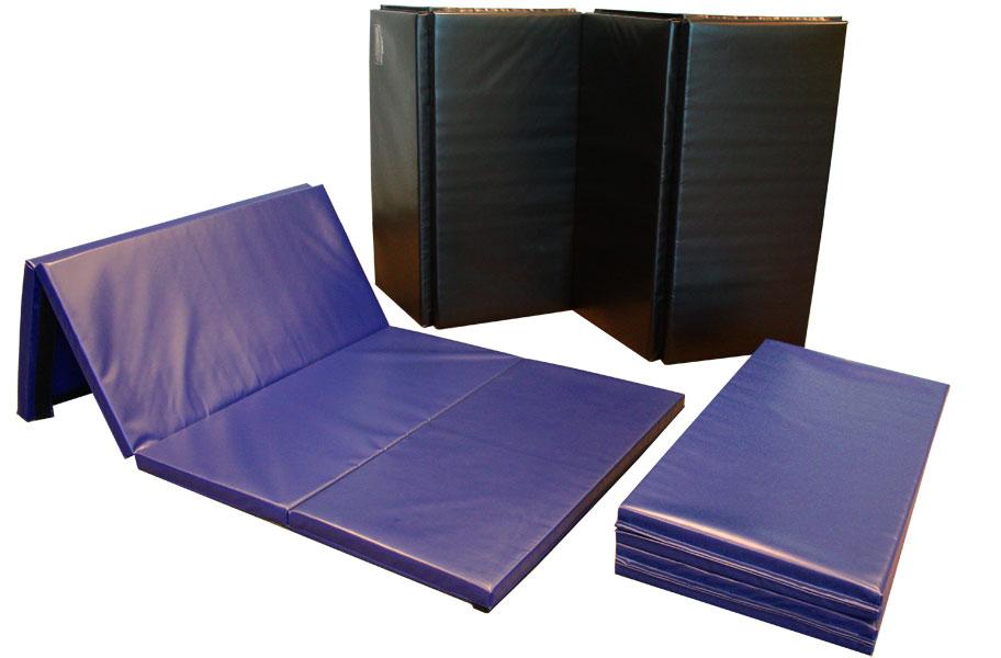 Folding Mats Gymnastics And Tumbling Mats