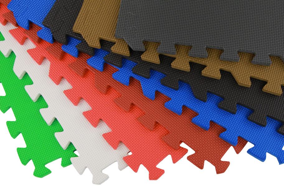 Eco Soft Tiles