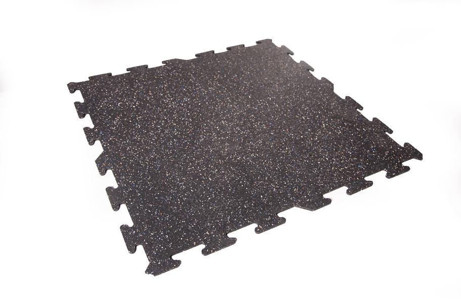 ... 6mm Energy Rubber Tiles ...