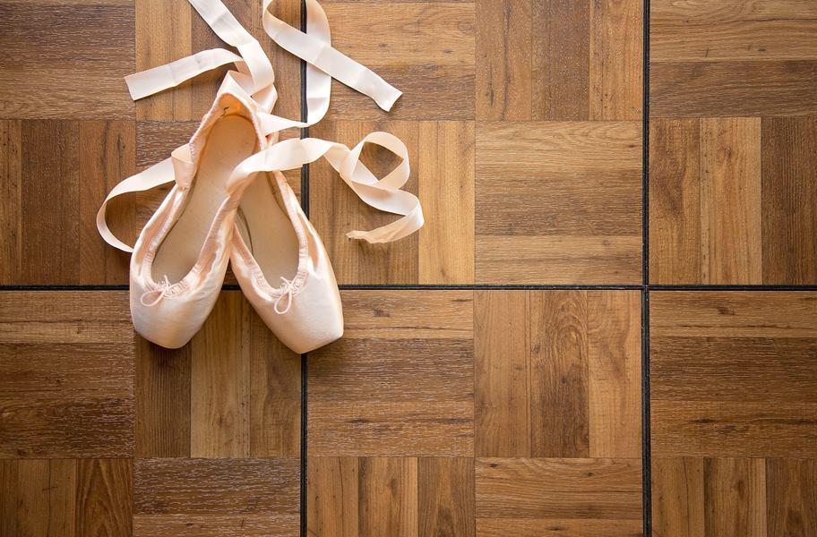 Portable Dance Floor Tiles Modular Dance Flooring